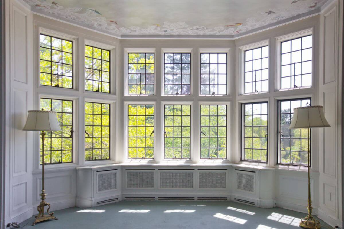 Replacement Bay Windows Staffordshire