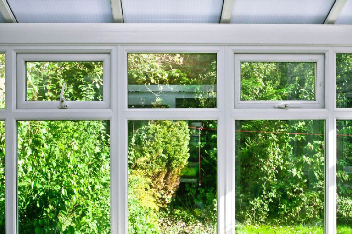 Replacement uPVC Windows Staffordshire